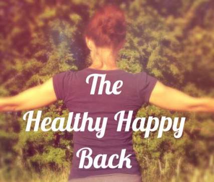 Healthy Happy Back pic