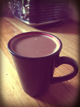 hot chocolate pic