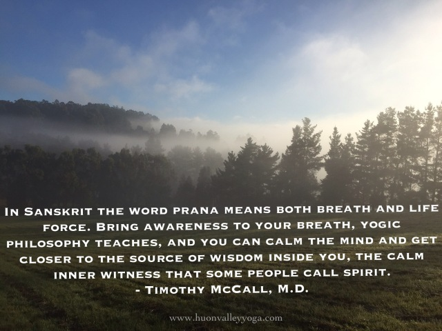 breath T McCall